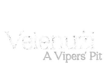 Is-Sriep Reġgħu Saru Velenużi - A Vipers' Pit